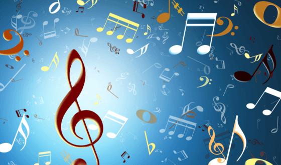 Самые известные и популярные песни в мире