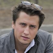 Прилучный, Павел Валерьевич