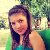 Юля шатунова