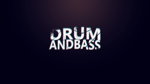 Драм энд бэйс - электронная музыка