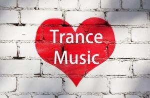 Транс - электронная танцевальная музыка