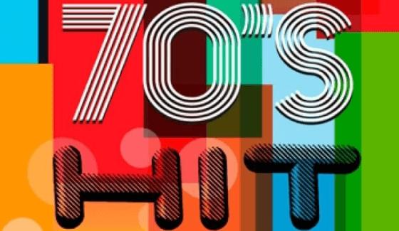 Популярная музыка 70 х