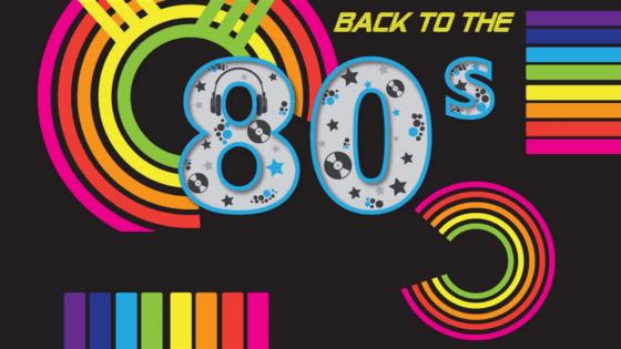 Популярные хиты 80