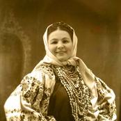 Мария мордасова