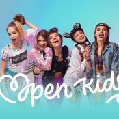 open kids