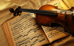 Классика - классическая музыка