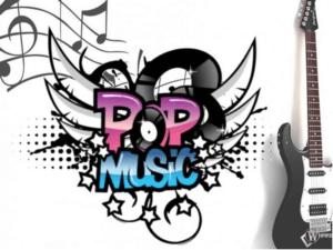Попса (популярная музыка pop 2018)
